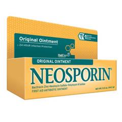 neopsporin