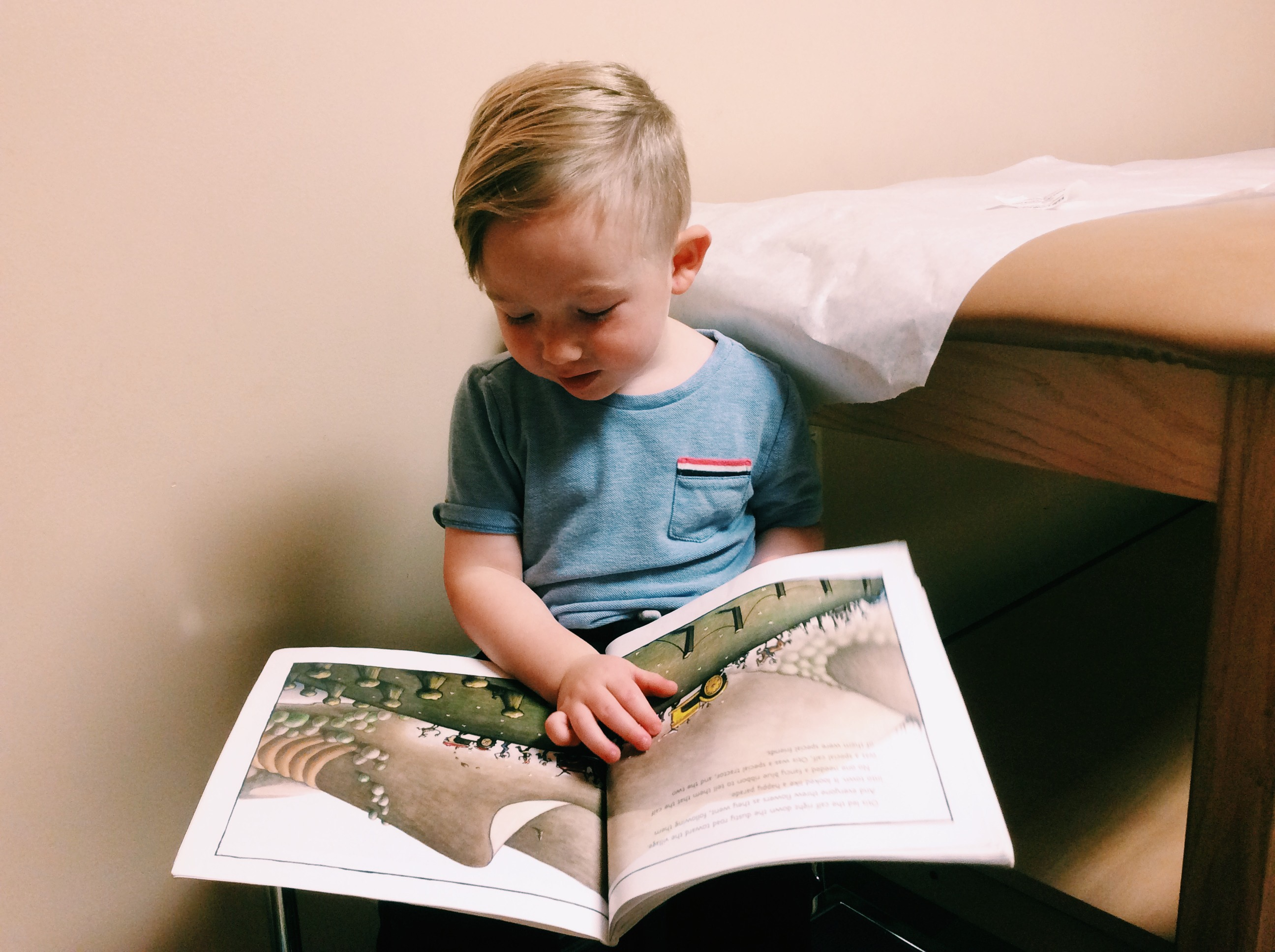 12 Awesome Books for Toddlers