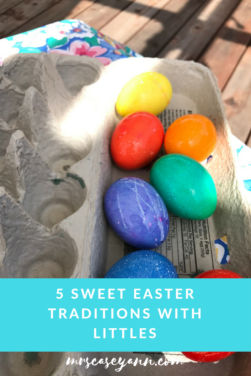 5 sweet easter traditions with littles.png