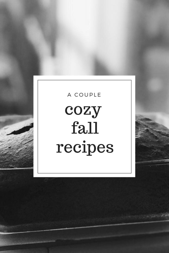 fallrecipes