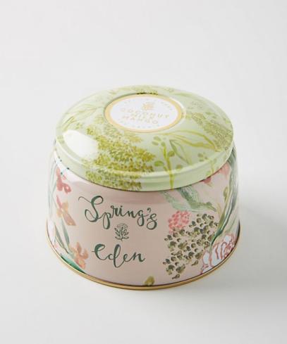 Spring's Eden Candle — mrscaseyann