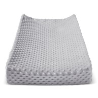plush changing pad